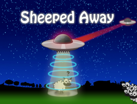 Sheeped Away